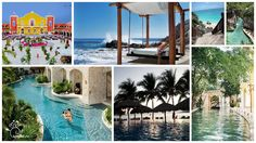 Мексика — это настоящий рай для влюбленных! Здесь гармонично сочетаются теплый тропический климат, ласковые синие воды Мексиканского залива, пышные благоухающие джунгли, полные жизни, солнце, которое светит круглый год.
