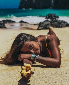 Photography Beach Girl Super Ideas - Fushion News