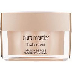 Laura Mercier Infusion de Rose Nourishing Crème (907.280 IDR) ❤ liked on Polyvore featuring beauty products