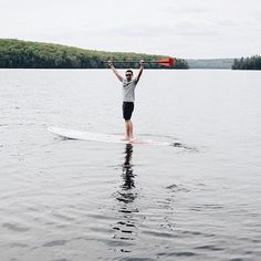 Who's ready for that last long weekend of the summer?🏄 📷@nikthack c/o @mstasoff | provinceofcanada.com