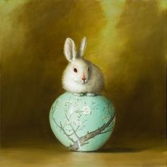 david kroll art | Found on artodyssey1.blogspot.nl
