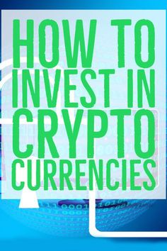 Investing in cryptocurrency would be one of the smartest moves you can make. Before we even begin I want to congratulate you for your interest in cryptocurrency. While Bitcoin is pretty freaking awesome there are also lots of other crypto coins called altcoins with huge potential. Since this market is still in its early stages it makes sense to invest some money into it. Click here to learn more.  #investingincryptocurrency