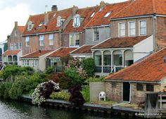 Houses  #Enkhuizen