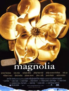 Paul Thomas Anderson, Magnolia