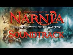 The Chronicles of Narnia Soundtrack - YouTube