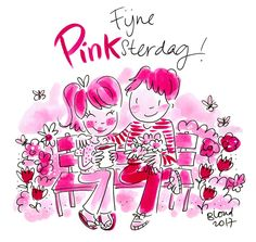 Pinksterdag By Blond-Amsterdam Blond Amsterdam, Watercolor Fashion, Art Academy, Princess Wedding Dresses, Junk Journal, Happy Sunday, Zentangle, Concept Art, Doodles