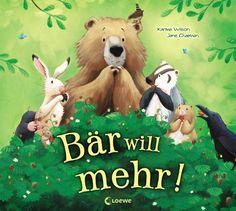 Bär will mehr! von Karma Wilson http://www.amazon.de/dp/378557620X/ref=cm_sw_r_pi_dp_0TJwvb18H7YHY
