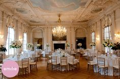 * Rosecliff Mansion wedding of Kim and John in Newport, Rhode Island