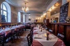 Restaurant Chez Fritz in München