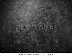 stock photo : Dark concrete floor texture for grunge backgrounds