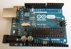 CNC Steuerung mit Arduino und GRBL bauen