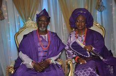 The Yoruba Traditional Wedding and Engagement - Weddings in Nigeria (Includes Traditional Dowry List)