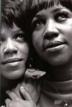 My Black Is Beautiful, Beautiful Family, Beautiful Women, Detroit Michigan, Black Music Artists, Vintage Black Glamour, Coloured Girls, Music Images, Aretha Franklin