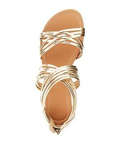 Sandals: Flat, Dress & Heeled Sandals | Charlotte Russe