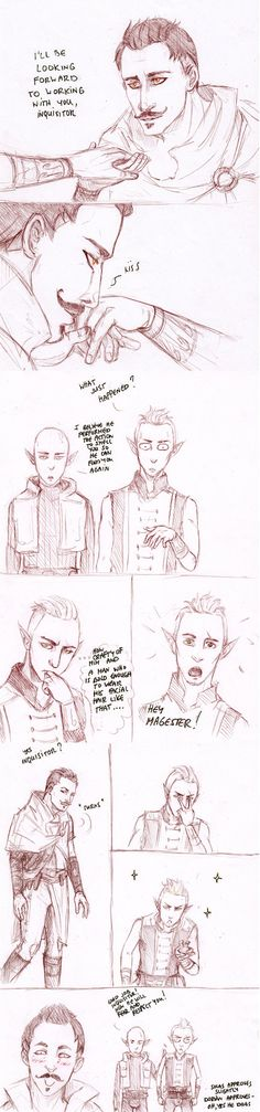 Unintentionally i slightly approve by Sanzo-Sinclaire on DeviantArt