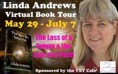 Linda Andrews - Author of Syn-En Solution
