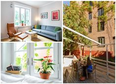 Private room in Oslo, NO. Enjoy a private room in a classic 3-room apartment located in lower Grünerløkka close to Oslo Centrum, Munch Museum & Botanical Garden.  Clean apartment, self check inn and easy check out. Breakfast included.    Two city bikes included from spring...