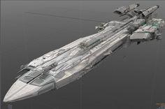 Pegasus-class Escort Carrier | Star Citizen Wiki | FANDOM powered by Wikia