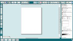 How to use transparent seamless tiles for print or digital projects in Silhouette Studio