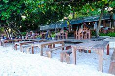Samed Cabana Resort - Beachfront Resort on Koh Samed (Official Website) Cabana, Thailand, Table Decorations, Website, Beach, The Beach, Cabanas, Beaches, Dinner Table Decorations