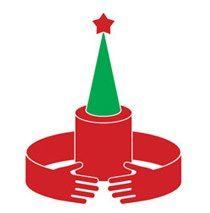 logo  intersanaia moskva Birthday Candles, Christmas Ornaments, Logo, Holiday Decor, Home Decor, Logos, Decoration Home, Room Decor, Christmas Jewelry