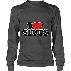 I heart Sluts #gift #ideas #Popular #Everything #Videos #Shop #Animals #pets #Architecture #Art #Cars #motorcycles #Celebrities #DIY #crafts #Design #Education #Entertainment #Food #drink #Gardening #Geek #Hair #beauty #Health #fitness #History #Holidays #events #Home decor #Humor #Illustrations #posters #Kids #parenting #Men #Outdoors #Photography #Products #Quotes #Science #nature #Sports #Tattoos #Technology #Travel #Weddings #Women