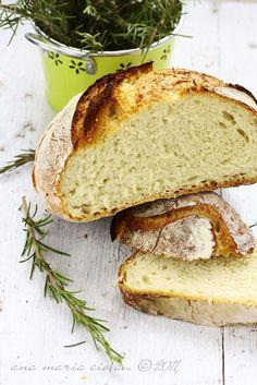 No knead bread 5