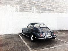 Porsche / photo by Markus