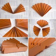 DIY; Paper wheels. | Volang