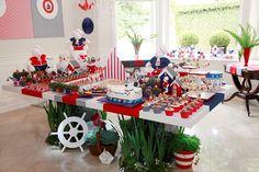 .::Layouteria | Crafts::..: Festa Marinheiro Antônio