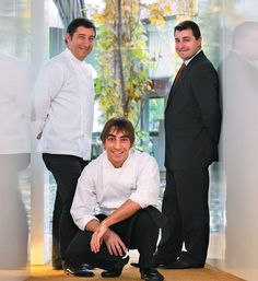 Gastronomía Premium @stilos_magazine