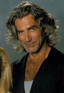 sam elliot roadhouse. my pic for sexiest guy ever, for a long time! lol