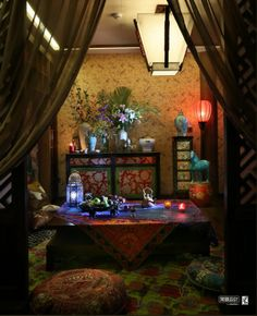 Han dynasty style interior design, private exquisite Chinese cuisine restaurant in Dujiang Yan, Chengdu, Sichuan.