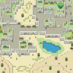 Map 012 by ChaoticCherryCake.deviantart.com on @deviantART
