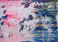 Derek Kaplan Art-Flying high