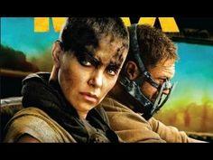 Mad Max: Na drodze gniewu 2015 - Caly Film Lektor PL Akcja, Najlepszy Fi...