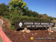 Fremont Coyote Hills Regional Park - The most popular visitor activities are bicycling, walking, bird watching, jogging, nature exploration, and picnicking. Baykidsplay.com