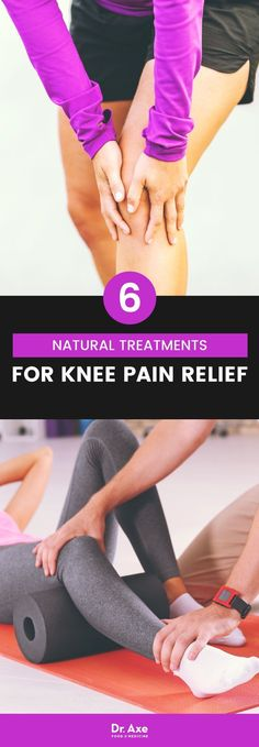 Knee pain is a common problem among both young active people and older adults. What are the common causes of knee pain? More importantly, what& the best advice for knee pain relief? Knee Pain Relief, Knee Arthritis, Knee Exercises, Bone Health, Women's Health, Health Tips, Natural Treatments, Natural Remedies, Alternative Medicine