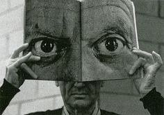 charles eames / picasso's eyes