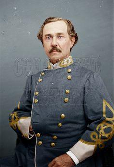 Confederate General Joseph R. Confederate States Of America, America Civil War, Civil War Art, Us History, American History, Ancient History, Southern Heritage, Civil War Photos, Military History