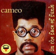 Cameo Album Cover Photos - List of Cameo album covers - Who's ...♫♫♥♥♫♫♥♥♫♥JML