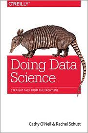 Doing Data Science-O'Reilly Media