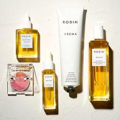 Rodin essentials, smell SO good