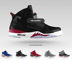 Image result for jordan son of mars