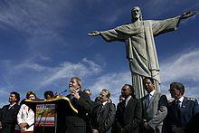 Cristo Redentor – Wikipédia, a enciclopédia livre