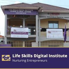 Life Skills Digital Institute equips you with the skills and knowledge that you need to build a lasting and integral online business New Students, Life Skills, Entrepreneurship, Online Marketing, Online Business, Freedom, Success, Action, Posts
