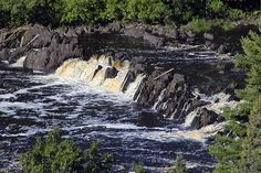 Jay Cooke State Park Trailblazers: this park is a must! Park trails link up to the Willard Munger State Trail at the north edge of the park; perfect for backpackers, bikers (both mountain and tour), hikers, horseback riders, and skiers.