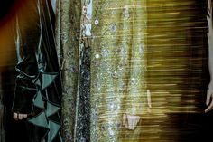 Rochas Go Behind the Scenes at Paris Fashion Week With Photographer Kevin Tachman