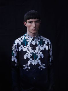 Topman F/W 2012 - by Laurence Ellis, Stevie Westgarth & Harre Lambert