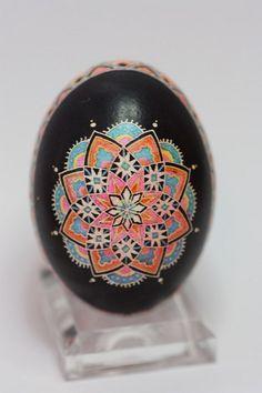 ❤~ Mandala ~❤  egg